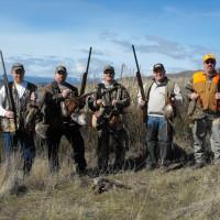 Oregon Pheasant Hunters